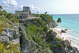 Map Of Tulum Mexico by Tips On Tulum Warnings Or Dangers Stay Safe Smartertravel