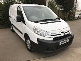 2013 citroen dispatch 1000 l1h1 hdi 4 500