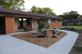 wonderful exterior house colors with orange brick what color