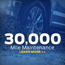 ford truck maintenance schedule ford scheduled vehicle maintenance information lakewood wa