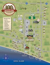 grand map grand view lodge resort map