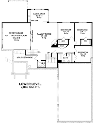 7000 Sq Ft House Plans Home Plan Library