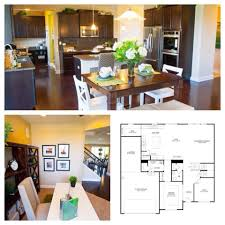new homes at the enclave at new brighton kitchen ideas