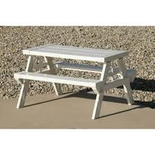 Outside Benches For Schools Outdoor Kids U0027 Table U0026 Chair Sets You U0027ll Love Wayfair