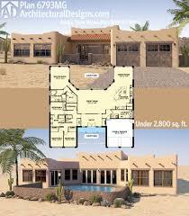 santa fe style home plans baby nursery adobe style home plans plan mg adobe style house