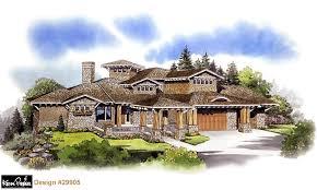 prairie wind 29905 craftsman home plan at design basics
