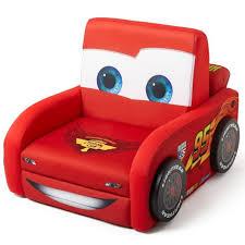 canape enfant cars cars fauteuil enfant 3d achat vente fauteuil canapé bébé