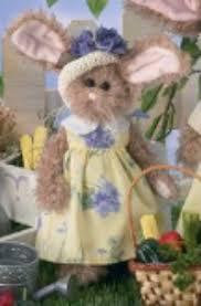 rabbit collection bearington bunny collection halle hopsmore rabbit 4125