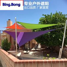 Triangle Awning Canopies Online Get Cheap Sun Sail Shade Triangle Aliexpress Com Alibaba