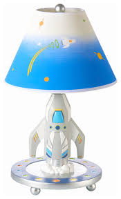 contemporary kids u0027 table lamps houzz