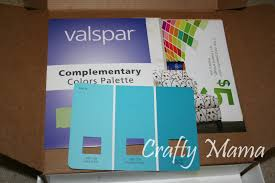 valpar paint colors free valspar paint sample crafty mama