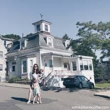 with and coffee hocus pocus filming locations to