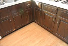 kitchen cabinet transformations kitchen makeover with rust oleum s cabinet transformations one