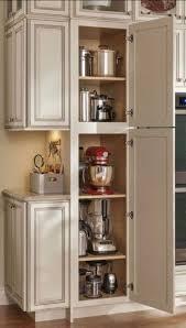 kitchen appliance storage cabinet clean and tidy kitchen with storage skills breyi