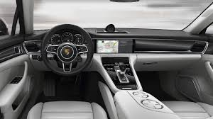 porsche panamera interior 2015 2017 porsche panamera you need a if you don u0027t love it car