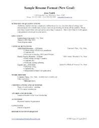 Sample Esthetician Resume New Graduate 100 Resume For New Teacher Essays For Business Resume