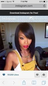 show me a picture of brandys bob hair style in the game brandy norwood and serena williams on the set of drop dead diva