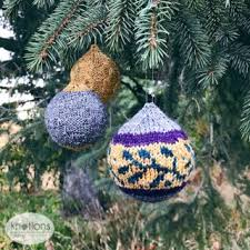 gifts of the magi ornaments knotions