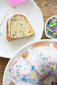 funfetti bundt cake liv for cake