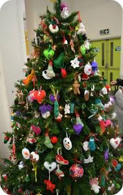 Homemade Christmas Tree Decorations 60 Most Popular Christmas Tree Decorations Ideas A Diy Projects