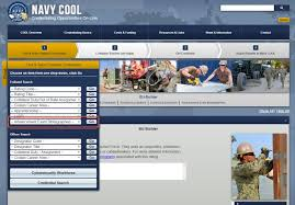 navy cool navy advancement bibliographies