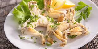 cuisiner cuisse de grenouille cuisses de grenouille en persillade mes recettes faciles