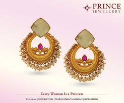 trendy gold earrings 65 best golden earrings images on prince gold