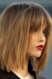 lob hairstyles with bangs trendy lob haircuts for 2017 new haircuts to try for 2018