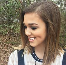 sadie robertson homecoming hair favorite sadie robertson with her new haircut stories people
