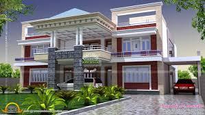 india house design with free floor plan kerala home north indian luxury house kerala home design and floor plans loversiq