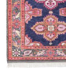 Pink Oriental Rug Navy And Pink Rug Rugs Decoration