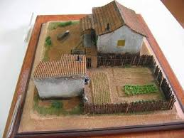 Best 25 Miniatures Ideas On by Best 25 Maquetes De Casas Ideas On Pinterest Casas Putz
