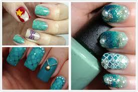 princess nails designs gallery nail art designs
