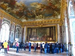 Palace Of Versailles Floor Plan The Grandeur U2014 And Squalor U2014 Of Old Versailles Housesandbooks