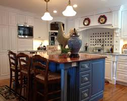 Country Kitchens With White Cabinets by Kitchen Cabinets French Country Kitchen Table Bench Country