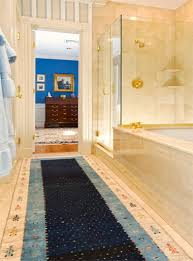Bathroom Rug Runner Bathroom Runner Mats Bathrooms