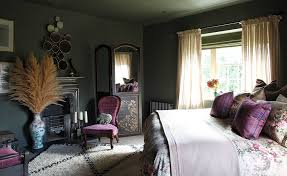 Romantic Frenchstyle Bedroom Ideas Period Living - Boudoir bedroom designs