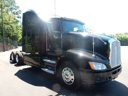 kenwood truck for sale used 2013 kenworth t660 sleeper for sale in nc 1262