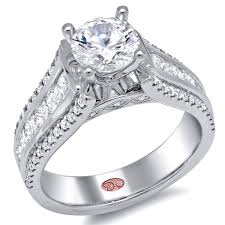 demarco bridal jewelry official designer engagement rings