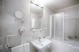 modern hotel bathroom interior of a modern hotel bathroom stock image image of indoor