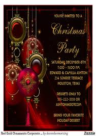 business christmas party invitations templates best images