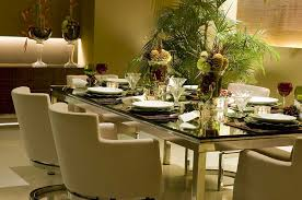 dining table christmas decorations appealing dining table christmas decorations pictures best ideas