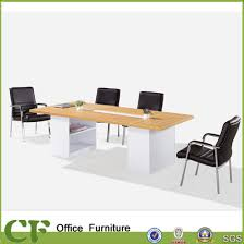 10 seater conference table china melamine wood office large modern conference table for 10