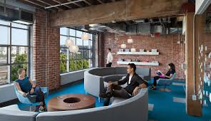 google dublin address these are the 18 coolest workplaces fortune