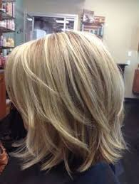 back views of long layer styles for medium length hair medium length layered hairstyles back view medium layered
