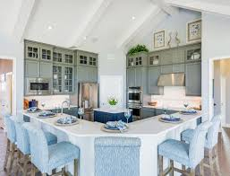 shaped kitchen islands best 25 l shaped island ideas on traditional i shaped