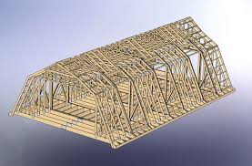 building a gambrel roof truss calculators
