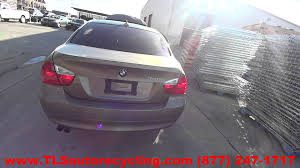 parting out 2006 bmw 325i stock 5250rd tls auto recycling
