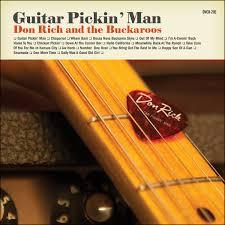 don rich and the buckaroos guitar pickin u0027 man amazon com music