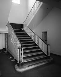 file stairway in ford plant in la from habs jpg wikimedia commons